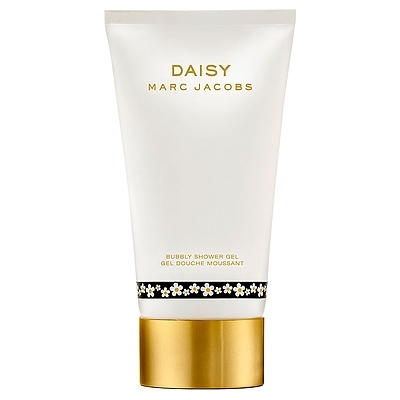 Daisy Bubble Shower Gel