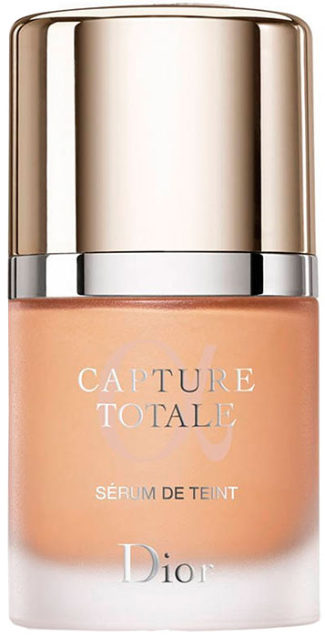 Capture Totale Fond de Teint Serum 3D 30ml