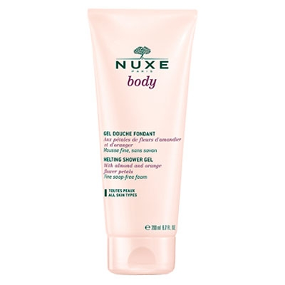 Body Gel de Ducha Fundente