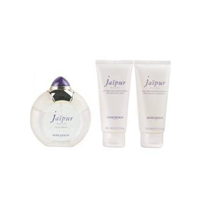 Set Jaïpur Bracelet 100ml + Body Lotion 100ml + Shower Gel 100ml