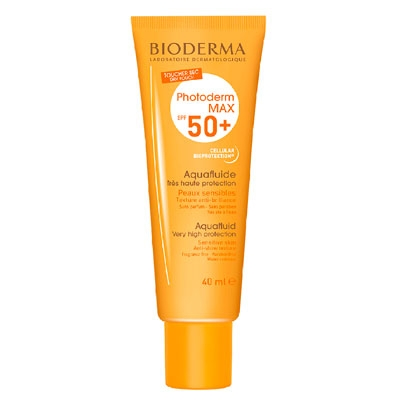 Photoderm Max Aquafluide SPF50 P.Sensible