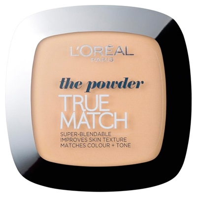 The Powder True Match 9g