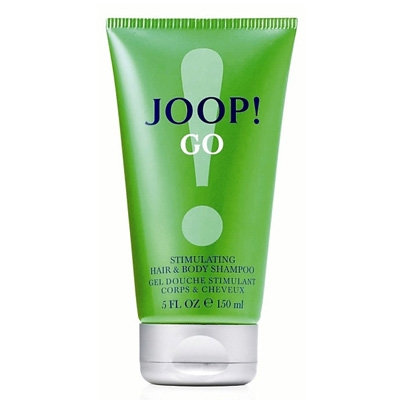 Go Homme Hair and Body Shampoo