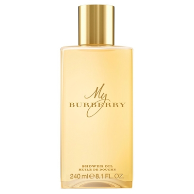 My Burberry Shower Oil