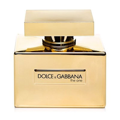 D&G The One Gold