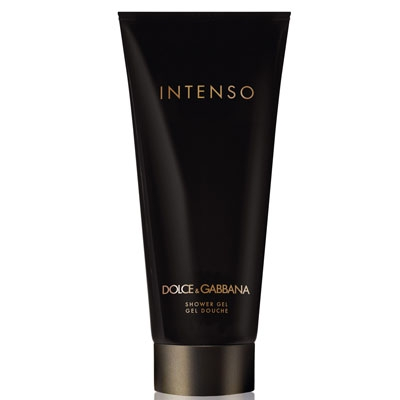 Dolce & Gabbana Intenso Shower Gel