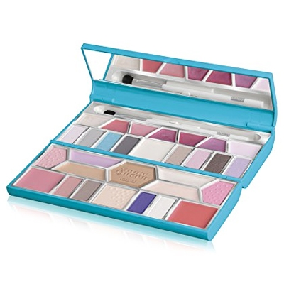 Crystal Pallete Tourquesse