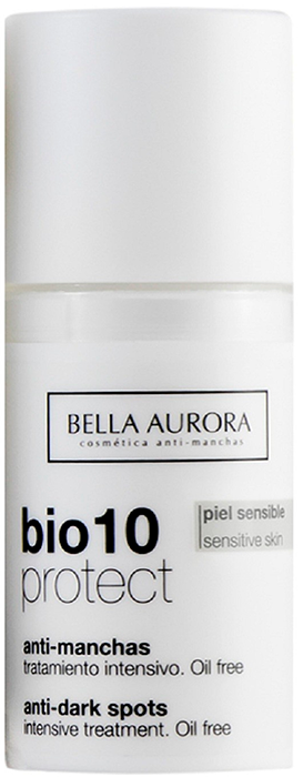 Bio10 Protect Tratamiento Intensivo Antimanchas