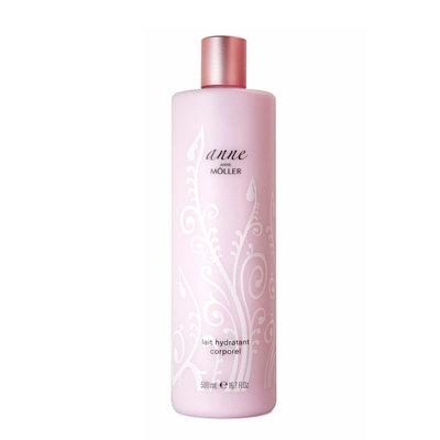 Anne Body Lotion