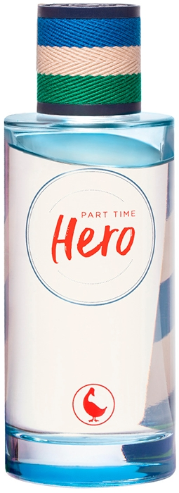 Part Time Hero