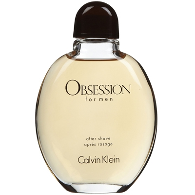 Obsession For Men Aftershave Lotion