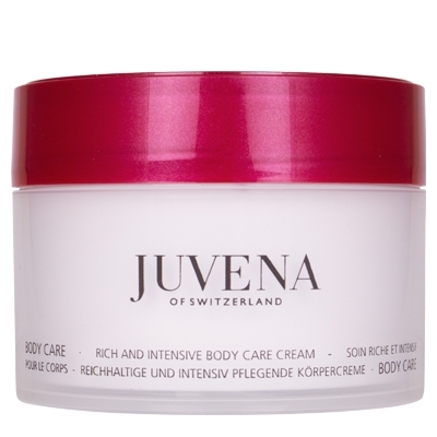 Body Care Rich & Intensive Body Care Cream [Nutrición y Fragancia]