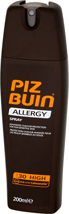 Allergy Spray SPF30