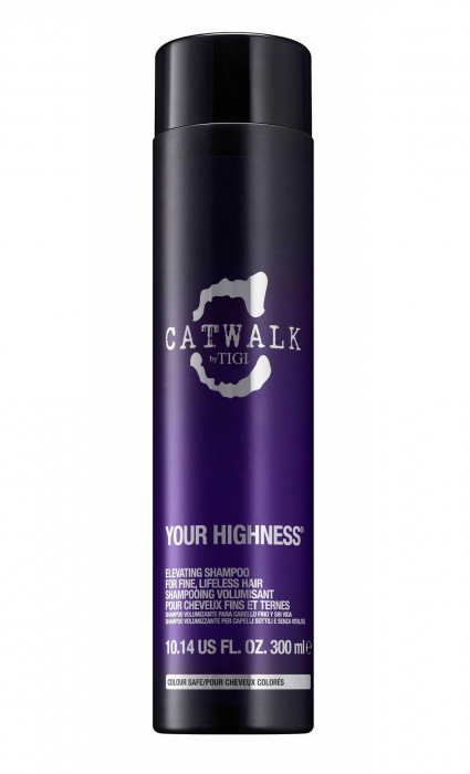 Catwalk Your Highness Elevating Champú