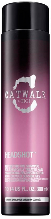 Catwalk Headshot Shampoo