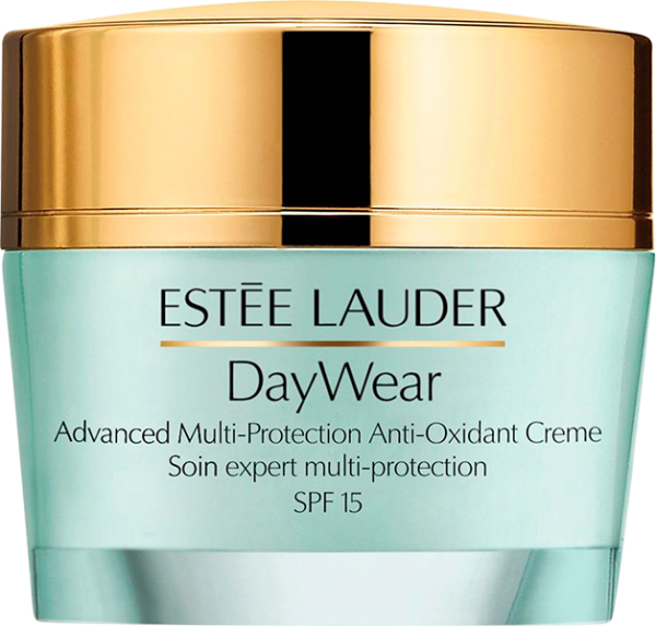 DayWear Multi-Protection Anti-Oxidant SPF15 P.Normal/Mixta