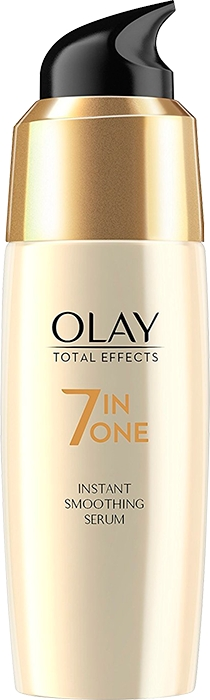 Total Effects Serum 7 Signos en 1