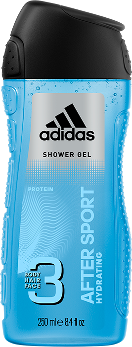 Adidas 3in1 Protein Gel