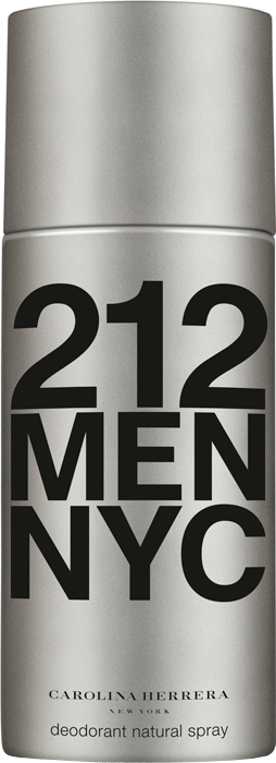 212 Men NYC Deodorant Spray