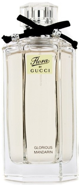Flora By Gucci - Glorious Mandarin