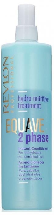 Equave 2 Phase Hydro Nutritive Treatment