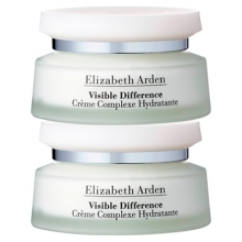 Visible Difference Refining Moisture Cream Complex 2x100ml