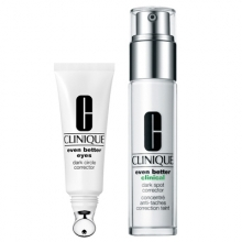 Set Even Better Clinical Dark Stop 30ml+ Even Better Eyes 10ml
