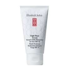 Eight Hour Cream Hydratation Intensive SPF15