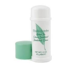 Green Tea Cream Deodorant