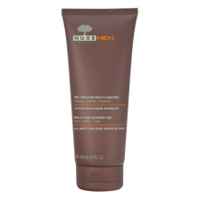 Men Gel Douche Multi-Usages