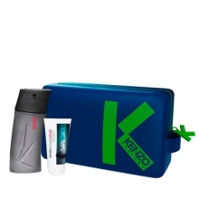 Set Kenzo Homme Sport 100ml + After Shave 50ml + Neceser
