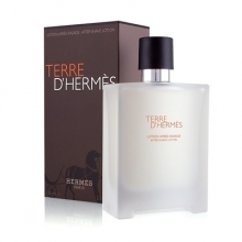 Terre d'Hermes Aftershave Lotion