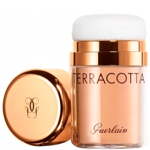 Terracotta Touch Loose Powder To Go