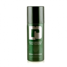 Paco Rabanne Pour Homme Deodorant Spray