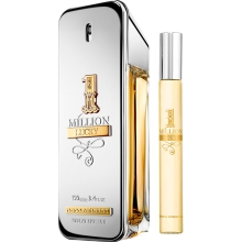 Set 1 Million Lucky 100ml + 10ml