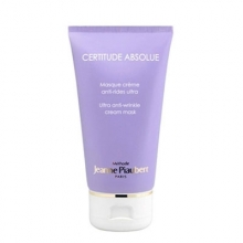 Certitude Absolue Anti-Wrinkles Masque Creme (Reafirma/Antiarrugas)