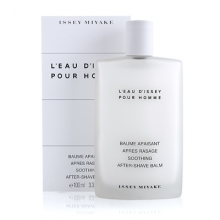 L'Eau d'Issey Soothing Aftershave Balm