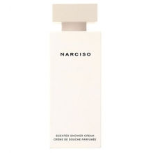 Narciso Scented Shower Cream