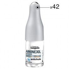 Expert Aminexil Advanced Roll-on 42x6ml