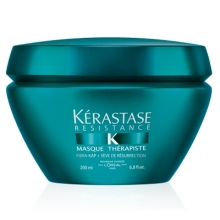 Resistance Masque Therapiste