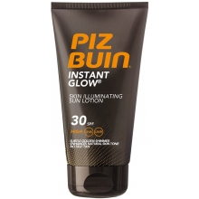 Instant Glow Lotion SPF30 Skin illuminating Sun Lotion