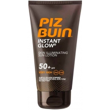 Instant Glow Lotion SPF50+