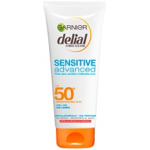 Delial Sensitive Advanced SPF50