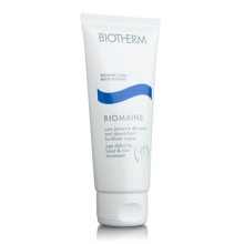 Biomains Hand&Nail Treatment (Anti-edad Manos)