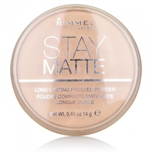 Stay Matte Long Lasting Pressed Powder 14g