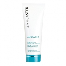 Aquamilk Conforting Hand&Nail Cream