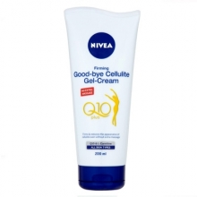 Q10 Anti-Cellulite Gel