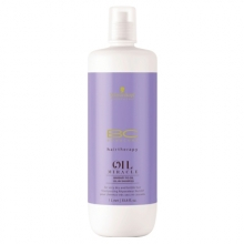 Oil Miracle Barbary Fig OIl & Keratin Shampoo