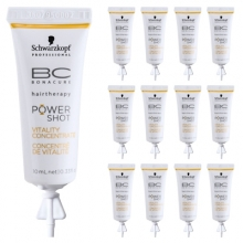 Set Power Shot Vitality Concentrate 12x10ml (Concentrado De Vitalidad)
