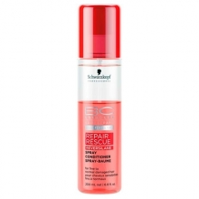 BC Bonacure Repair Rescue Reversilane Spray